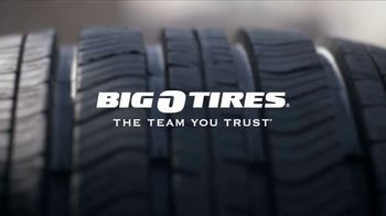 Big O Tires Buy Two Tires, Get Two Free Sale TV Spot, 'Neighbors' - Thumbnail 8