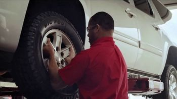 Big O Tires Buy Two Tires, Get Two Free Sale TV Spot, 'Neighbors'