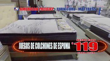 American Freight TV Spot, 'Todo se tiene que ir: $50 dólares' [Spanish] - Thumbnail 3