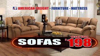 American Freight TV Spot, 'Todo se tiene que ir: $50 dólares' [Spanish] - Thumbnail 4