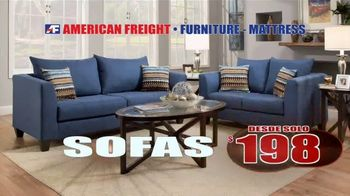 American Freight TV Spot, 'Todo se tiene que ir' [Spanish] - Thumbnail 2