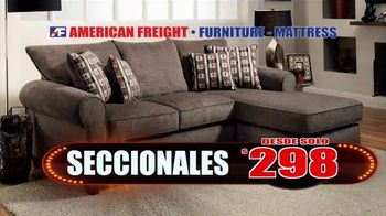 American Freight TV Spot, 'Todo se tiene que ir' [Spanish] - Thumbnail 3