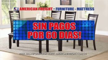 American Freight TV Spot, 'Todo se tiene que ir' [Spanish] - Thumbnail 7