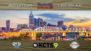 Nashville Country Music Tour TV Spot, '2020 Exclusive Trip' - 8 commercial airings