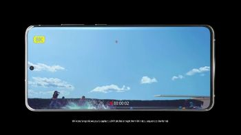 Samsung Galaxy S20 Ultra 5G TV Spot, 'New Chapter' Song by Frankie Lymon & The Teenagers - Thumbnail 7