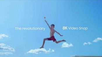 Samsung Galaxy S20 Ultra 5G TV Spot, 'New Chapter' Song by Frankie Lymon & The Teenagers