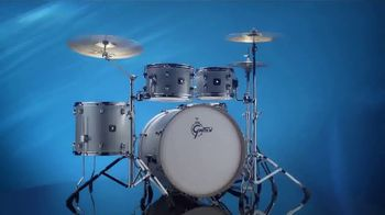 Guitar Center Presidents Day Sale TV Spot, 'You Want Gear: 40 Percent' - Thumbnail 9