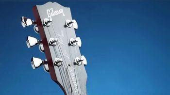 Guitar Center Presidents Day Sale TV Spot, 'You Want Gear: 40 Percent' - Thumbnail 1