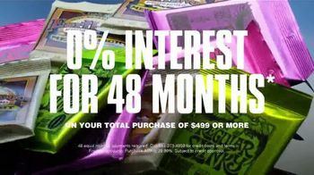 Guitar Center Presidents Day Sale TV Spot, 'You Want Gear: 40 Percent' - Thumbnail 8