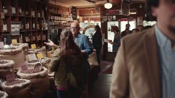American Express TV Spot, 'Shop Small: Support Local Coffee Shops' - Thumbnail 1