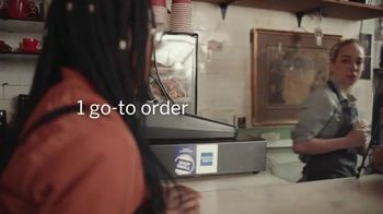 American Express TV Spot, 'Shop Small: Support Local Coffee Shops' - Thumbnail 4