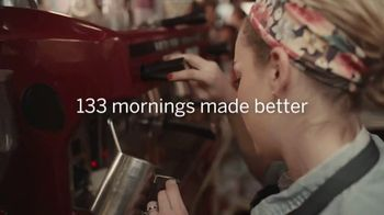 American Express TV Spot, 'Shop Small: Support Local Coffee Shops' - Thumbnail 5