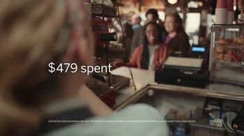 American Express TV Spot, 'Shop Small: Support Local Coffee Shops' - Thumbnail 7