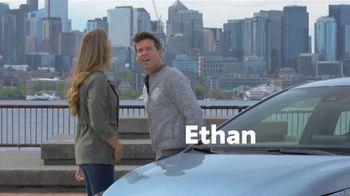 Toyota TV Spot, 'Western Washington Road Trip: ToyotaCare' Featuring Danielle Demski, Ethan Erickson [T2] - Thumbnail 1
