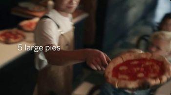 American Express TV Spot, 'Shop Small: Pizza Shop' Featuring Lin-Manuel Miranda