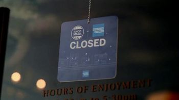 American Express TV Spot, 'Shop Small: Pizza Shop' Featuring Lin-Manuel Miranda - 75 commercial airings