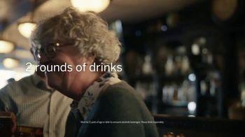 American Express TV Spot, 'Shop Small: Pub' Featuring Lin-Manuel Miranda