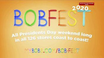 Bob's Discount Furniture 2020 Bobfest TV Spot, 'Presidents Day' - Thumbnail 6