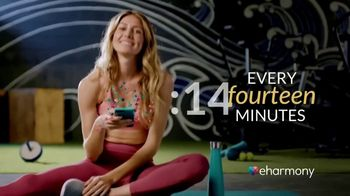 eHarmony TV Spot, 'More Matches: At the Gym'