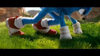 Sonic the Hedgehog - Alternate Trailer 33