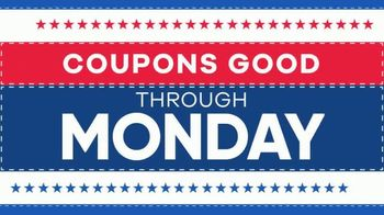 Rooms to Go Presidents Day Sale TV Spot, 'Extra Savings and Bonus Coupons' - Thumbnail 5