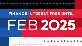 Rooms to Go Presidents Day Sale TV Spot, 'Extra Savings and Bonus Coupons' - Thumbnail 7