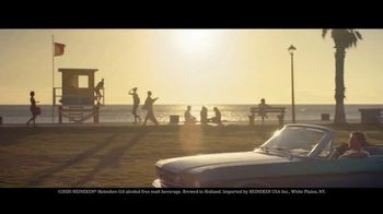 Heineken 0.0 TV Spot, 'Now You Can: Parking' Song by The Isley Brothers - Thumbnail 1