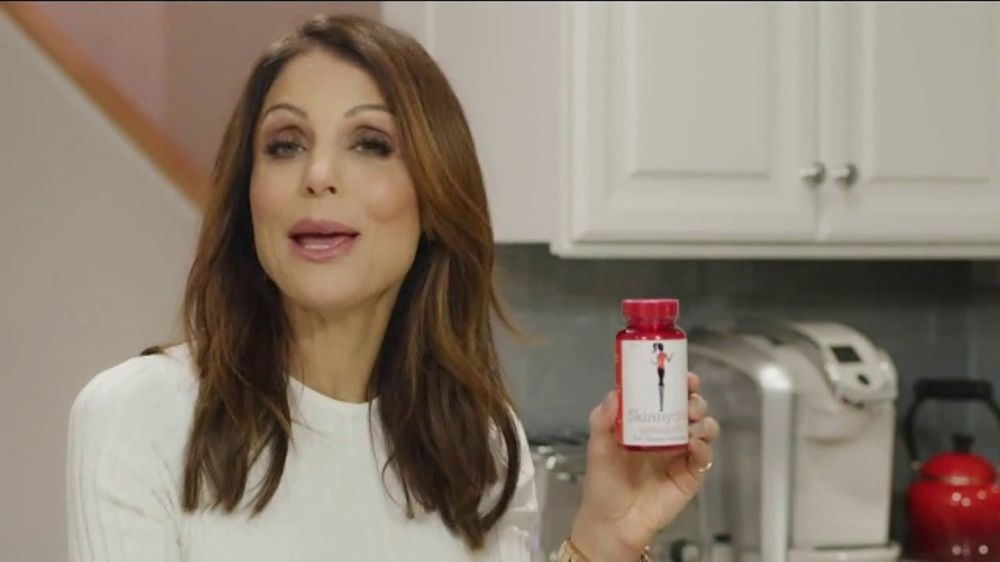 VirMax Skinny Girl Supplements TV Commercial, 'Helping Women'