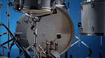 Guitar Center Presidents Day Sale TV Spot, 'You Want Gear: Drum Set' - Thumbnail 9