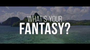 Fantasy Island - Alternate Trailer 21