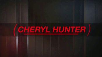 Phil in the Blanks TV Spot, 'Cheryl Hunter: Monsters Live in the Dark' - Thumbnail 2