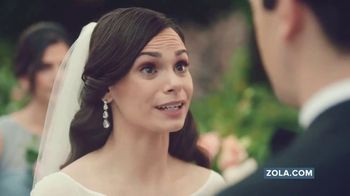 Zola TV Spot, 'All in One Universal Registry: 20% Off' - Thumbnail 5