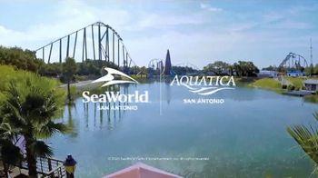 SeaWorld San Antonio TV Spot, 'Texas Stingray' - Thumbnail 7
