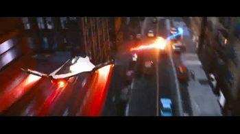 Sonic the Hedgehog - Alternate Trailer 34