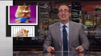 HBO TV Spot, 'Last Week Tonight' Song by Willa J - Thumbnail 10