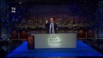 HBO TV Spot, 'Last Week Tonight' Song by Willa J - Thumbnail 2
