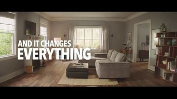 Lumber Liquidators Winter Sale TV Spot, 'Change Everything' Song by Electric Banana - Thumbnail 1
