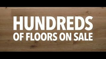 Lumber Liquidators Winter Sale TV Spot, 'Change Everything' Song by Electric Banana - Thumbnail 4