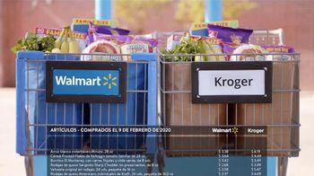 Walmart TV Spot, 'El reto Walmart: Tiana' [Spanish]