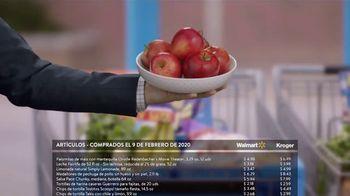 Walmart TV Spot, 'El reto Walmart: Tiana' [Spanish] - Thumbnail 4