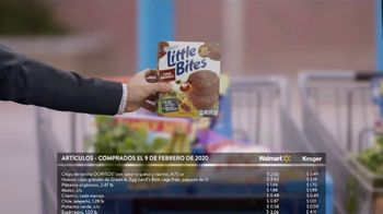 Walmart TV Spot, 'El reto Walmart: Tiana' [Spanish] - Thumbnail 5