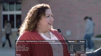 Walmart TV Spot, 'El reto Walmart: Tiana' [Spanish] - Thumbnail 6