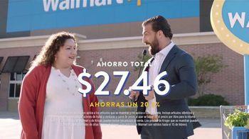 Walmart TV Spot, 'El reto Walmart: Tiana' [Spanish] - Thumbnail 7