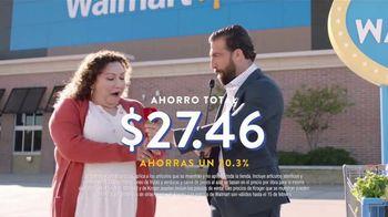 Walmart TV Spot, 'El reto Walmart: Tiana' [Spanish] - Thumbnail 8