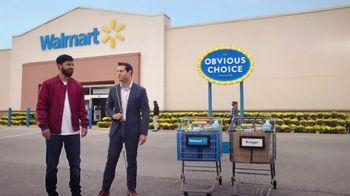 Walmart TV Spot, 'Obvious Choice: Apples and Mini Muffins' - Thumbnail 2