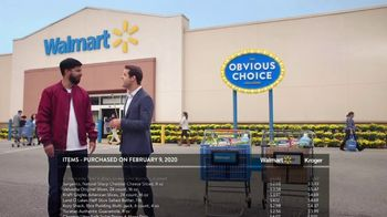 Walmart TV Spot, 'Obvious Choice: Apples and Mini Muffins' - Thumbnail 3