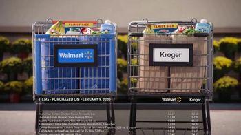 Walmart TV Spot, 'Obvious Choice: Apples and Mini Muffins' - Thumbnail 4