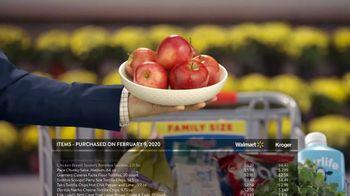 Walmart TV Spot, 'Obvious Choice: Apples and Mini Muffins' - Thumbnail 5