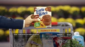 Walmart TV Spot, 'Obvious Choice: Apples and Mini Muffins' - Thumbnail 6