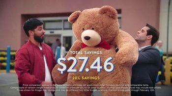 Walmart TV Spot, 'Obvious Choice: Apples and Mini Muffins' - Thumbnail 9
